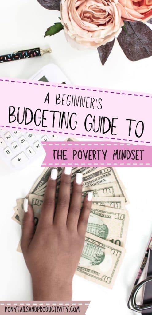 poverty mindset